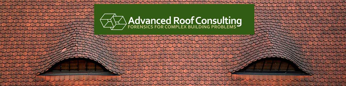 Roofing Consultant